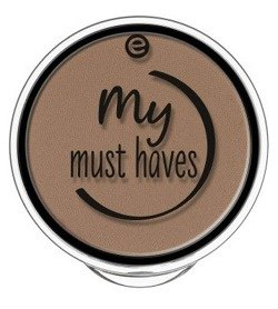 Essence My Must Haves Puder do brwi 20 bold blond
