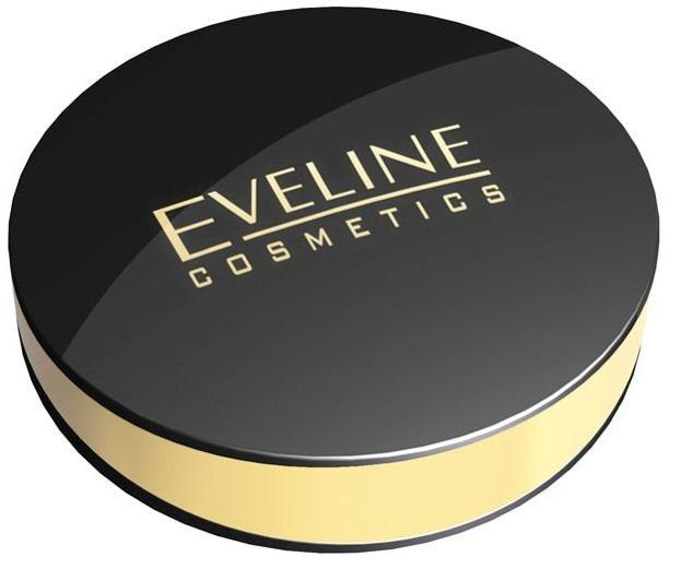 Eveline Celebrities - Puder w kamieniu, odcień: 20 Transparent