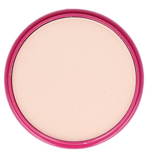 Flormar Compact Powder Puder prasowany 197 Peachy Cream