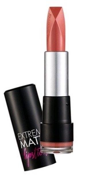 Flormar Extreme Matte Lipstick  01 Warm Nude Pomadka do ust