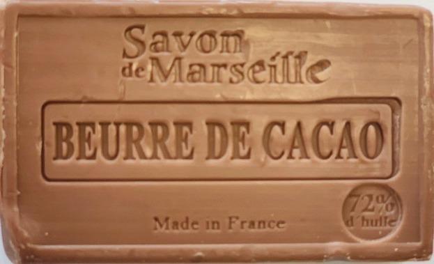 FouFour Mydło Marsylskie Kakao 100g