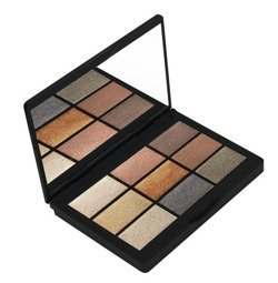 GOSH 9 Shades Shadow Collection - Paletka 9 cieni do powiek 005 To Party In London
