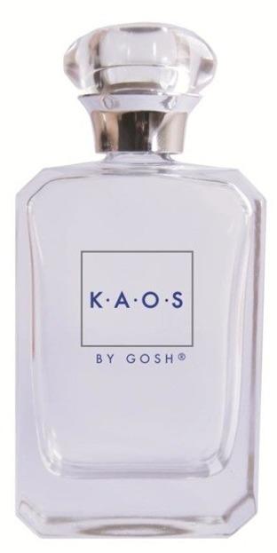 GOSH Classic KAOS Woda Toaletowa dla kobiet 50ml