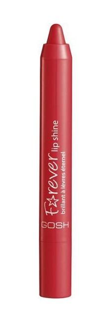 GOSH Forever Lip Shine - Pomadka w sztyfcie 009 My Valentine, 1,5 g