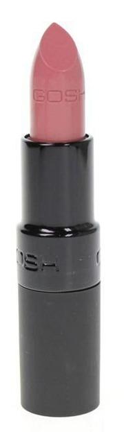 GOSH Velvet Touch Lipstick - Odżywcza pomadka do ust 161 Sweetheart