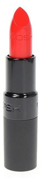 GOSH Velvet Touch Lipstick - Odżywcza pomadka do ust 60 Lambada