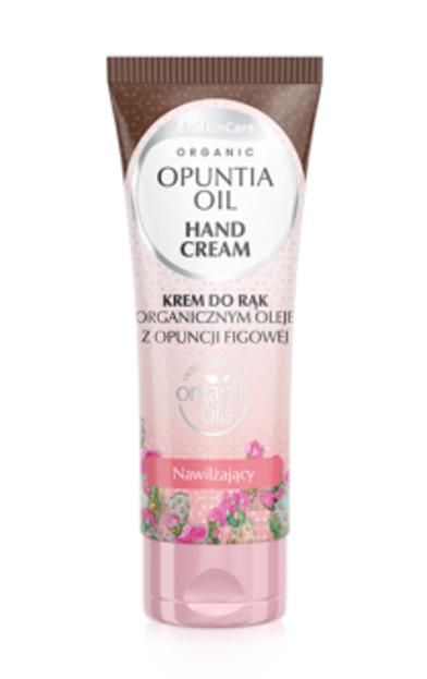 GlySkinCare Opuntia Oil Krem do rąk 75ml
