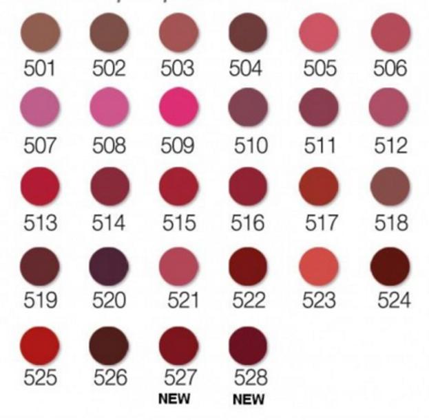 Golden Rose Dream Lips Lipliner - Trwała kredka do ust 501