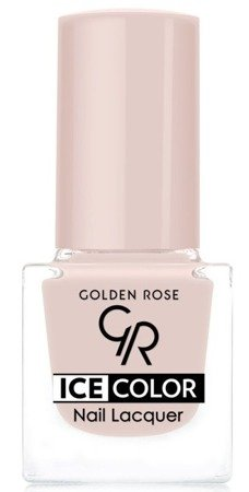Golden Rose Lakier do paznokci Ice Color 105 6ml