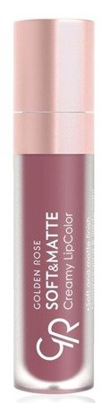 Golden Rose Soft&Matte Creamy Lip Color Matowa pomadka do ust 112