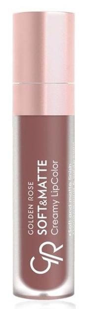 Golden Rose Soft&Matte Creamy Lip Color Matowa pomadka do ust 113