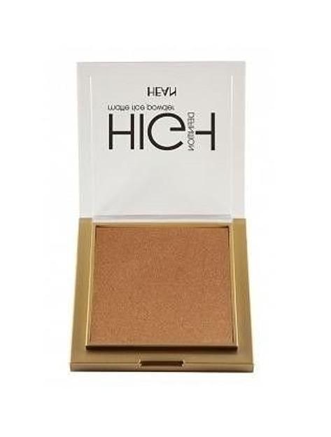 HEAN High Definition Egyptian Sunshine - Bronzer do twarzy i ciała, Nr 306