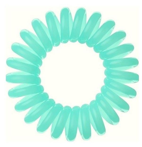Hair Springs Miętowa gumka do włosów SPRĘŻYNA 1szt.