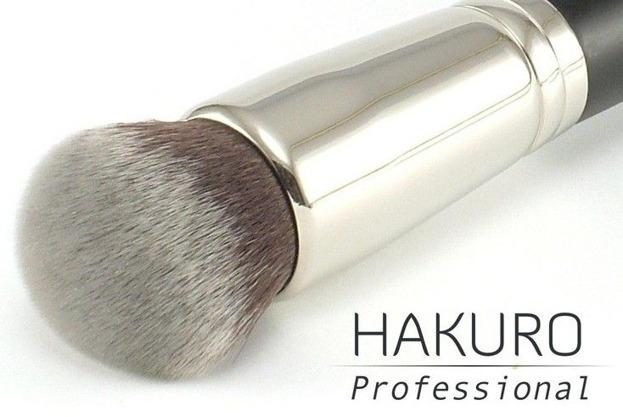 Hakuro H52 - Pędzel do makijażu