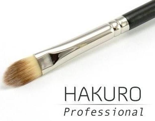 Hakuro H60 - Pędzel do nakładania korektora