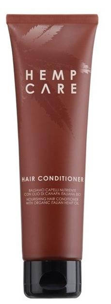 Hemp Care Hair Conditioner Odżywka do włosów z organicznym olejem konopnym 150ml + zestaw minis GRATIS
