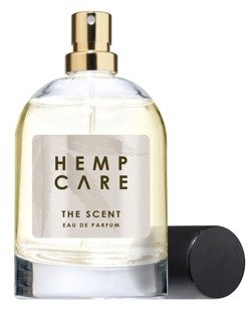 Hemp Care The Scent Woda perfumowana (unisex) 50ml