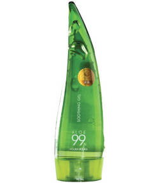 Holika Holika Aloe 99% Soothing Gel Żel aloesowy 250 ml
