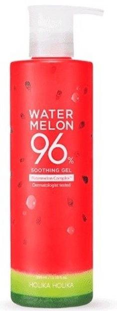 Holika Holika Water Melon - 96% Soothing Gel Arbuzowy żel do pielęgnacji ciała 390ml