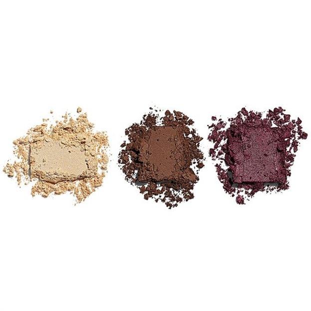 I Heart Revolution Nudes Mini Chocolate Palete MINI CZEKOLADKA