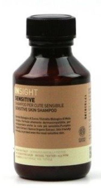 INSIGHT Sensitive Skin Shampoo Szampon do wrażliwej skóry głowy 100ml