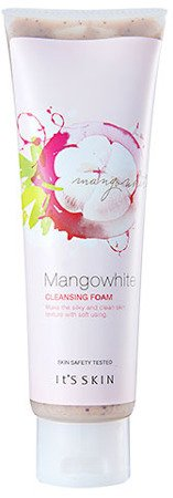 IT'S SKIN MangoWhite Cleansing Foam, Pianka do mycia twarzy, 150ml