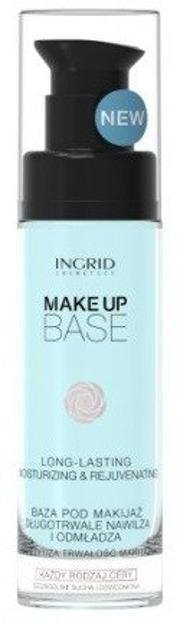 Ingrid Makeup Base Nawilżająca baza pod makijaż 30ml