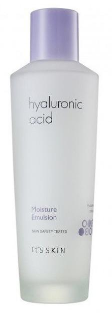 It's Skin Hyaluronic Acid Moisture Emulsion Intensywnie nawilżająca emulsja do twarzy 150ml