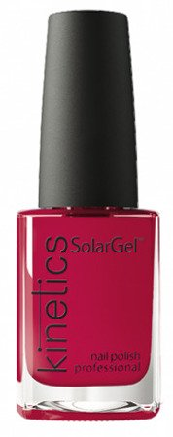 Kinetics Lakier solarny SolarGel 404 More Lipstick 15ml