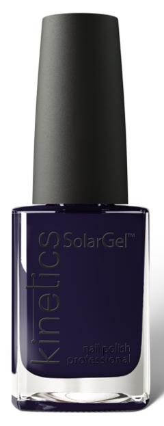 Kinetics WHISPER Lakier solarny SolarGel 444 Faith reflection 15ml
