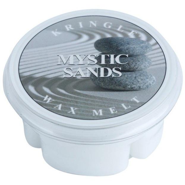 Kringle Candle Wax melt Wosk Mystic Sands
