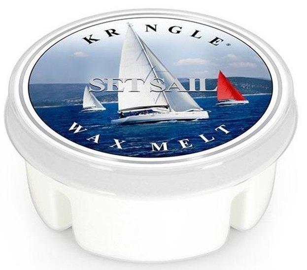 Kringle Candle Wax melt Wosk Set Sail