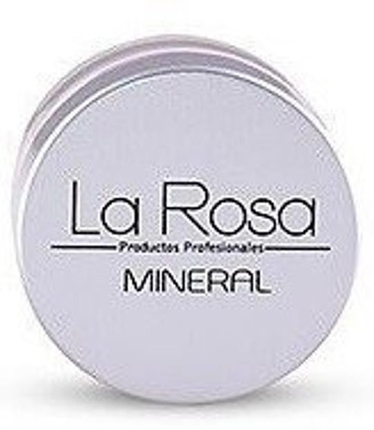 La Rosa Mineral Mineralny cień do powiek 40 Amethyst 3g