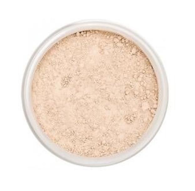 Lily Lolo Mineral Foundation SPF15 - Sypki podkład mineralny z faktorem SPF 15 Blondie, 10 g