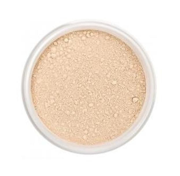 Lily Lolo Mineral Foundation SPF15 - Sypki podkład mineralny z faktorem SPF 15 Warm Peach, 10 g
