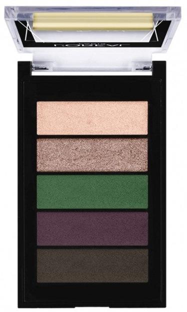 Loreal Mini Eyeshadow Palette Mini paletka 5 cieni do powiek 05 Feminist