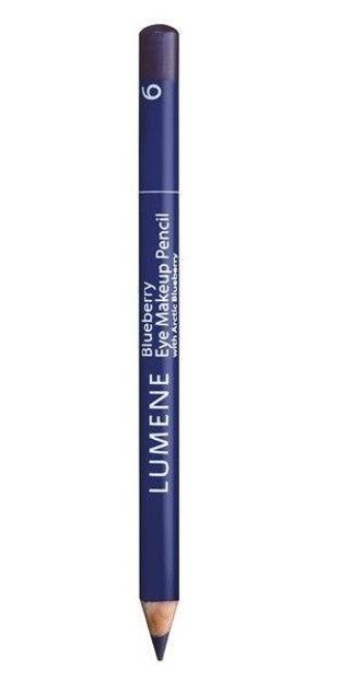 Lumene Blueberry Eye Makeup Pencil Kredka do oczu, 6 Plum - fioletowa