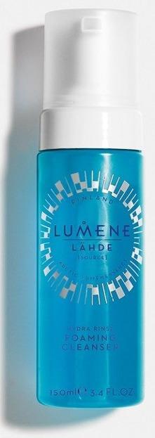 Lumene Lahde Arctic Aqua Foaming Cleanser Pianka do mycia twarzy 150ml [LVS]