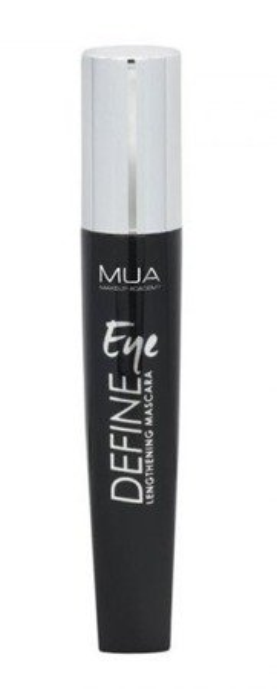 MUA Eye Define Lengthening Mascara Wydłużający tusz do rzęs 12ml