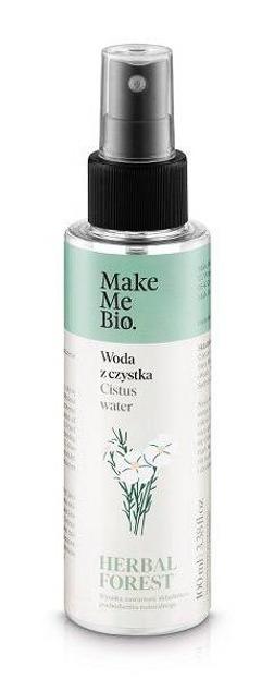 Make Me Bio Woda z czystka 100ml