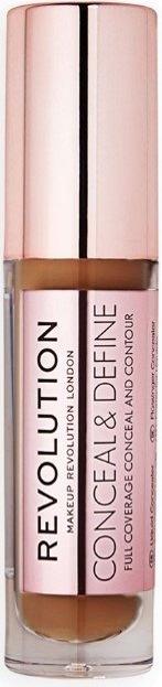 Makeup Revolution Conceal and Define Concealer Korektor do twarzy C14
