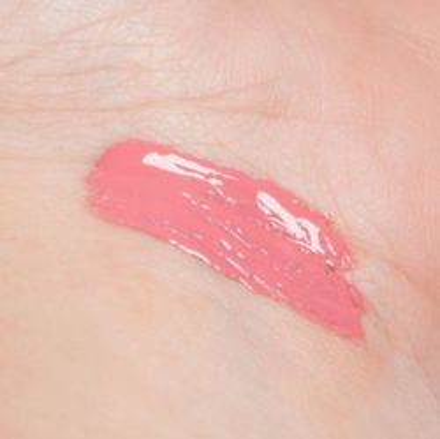 Makeup Revolution I Heart Makeup Lip Lava Liquid Lipstick - Pomadka w płynie Tremor, 12 ml