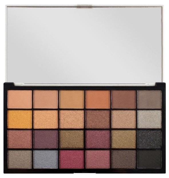 Makeup Revolution Life on the Dance Floor After Party Eyeshadow Palette Paleta cieni do powiek