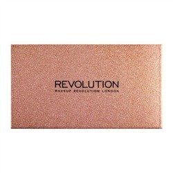 Makeup Revolution Life on the Dance Floor Guest List Eyeshadow Palette V4 Paleta cieni do powiek