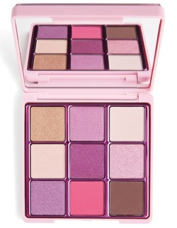 Makeup Revolution One True Love Paleta 9 cieni do powiek