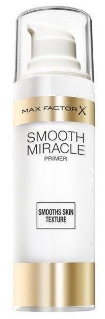 Max Factor Smooth Miracle Primer Wygładzająca baza pod makijaż 30ml