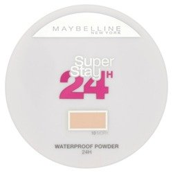 Maybelline SuperStay 24H Wodoodporny puder do twarzy 010 Ivory