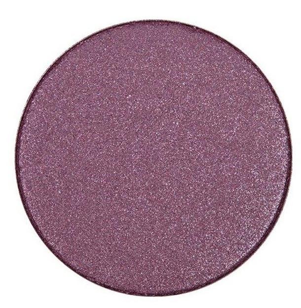 Melkior Eye Shadow Wkład Perłowy cień do powiek Berry