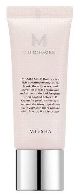 Missha M BB Boomer Baza pod makijaż 20ml
