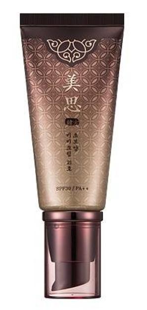 Missha Misa Cho Bo Yang BB Cream SPF30 Krem BB 17 50ml